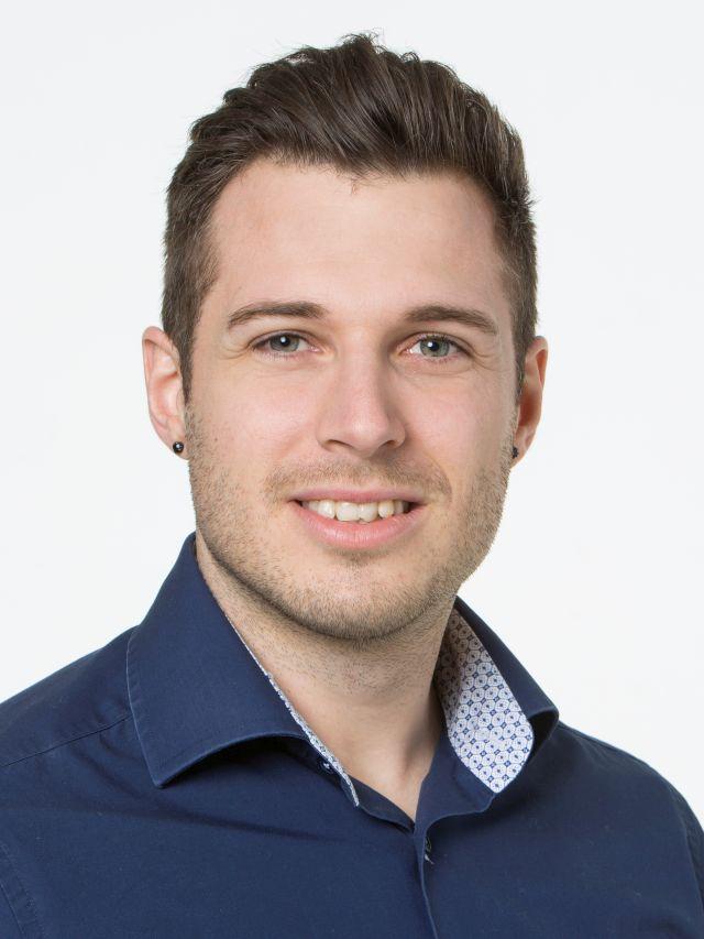 Luca Schifferle